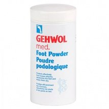 Gehwol med Foot Powder