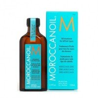 Moroccanoil Oil Treatment for All Hair Types