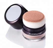 Mineral Powder Foundation Puff