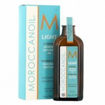 Moroccanoil Oil Light Treatment for Blond or Fine Hair